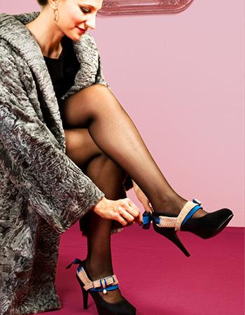 gioielli da scarpa shoe jewelry innovazione moda gian luca bartellone bodyfurnitures italia