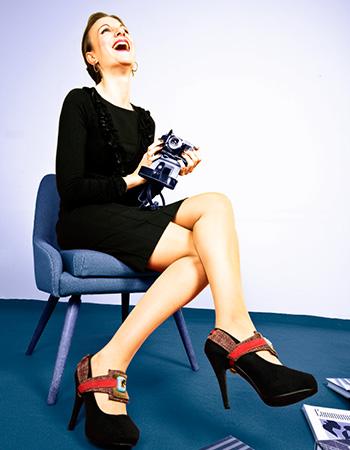 schuhschmuck gioielli da scarpa shoe jewelry schmuck innovation gian luca bartellone bodyfurnitures italien